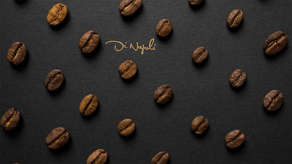 Dinapoli coffee is guaranteed fresh for a perfect espresso, every time